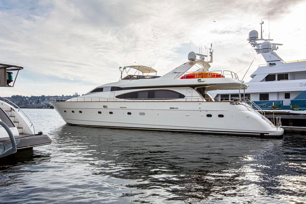 Picture Of:  85' Azimut Motor Yacht 2001Yacht For Sale | 50