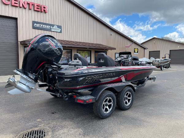 2021 Nitro boat for sale, model of the boat is Z18 Pro & Image # 3 of 11