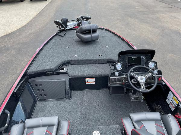 2021 Nitro boat for sale, model of the boat is Z18 Pro & Image # 7 of 11