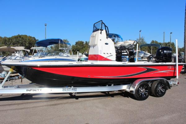 2021 Blue Wave 2200 STL