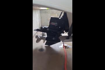 Sea Ray 260 Sundancer video