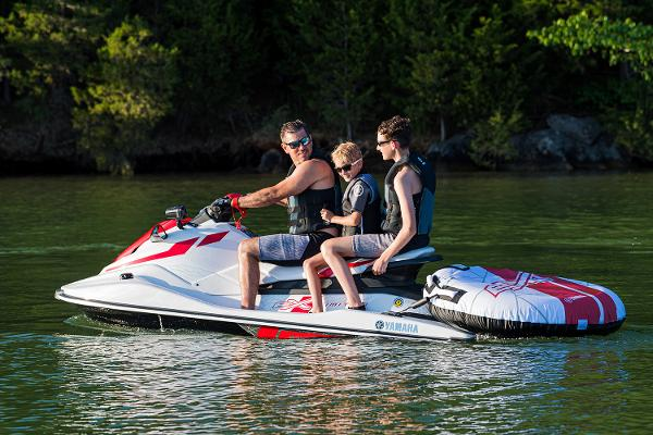 2022 Yamaha boat for sale, model of the boat is EX LIMITED & Image # 5 of 5