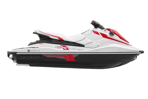 2022 Yamaha boat for sale, model of the boat is EX LIMITED & Image # 3 of 5