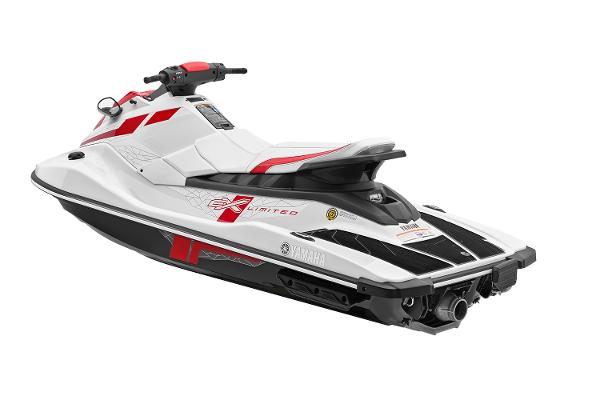 2022 Yamaha boat for sale, model of the boat is EX LIMITED & Image # 2 of 5