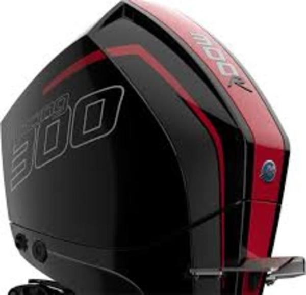 2021 MERCURY Racing 300R image