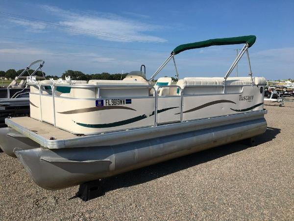 2004 SWEETWATER TUSCANY 200 for sale