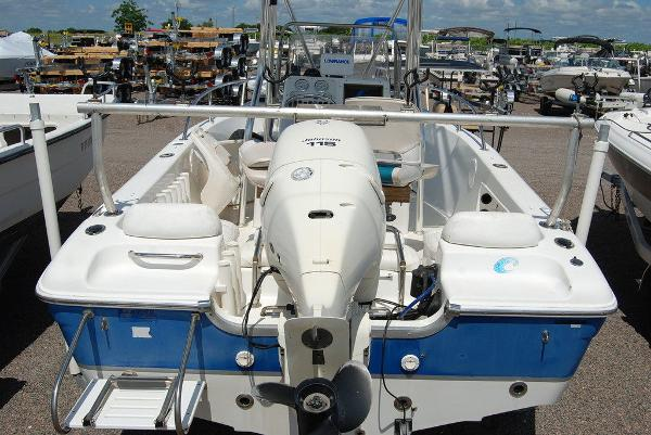 2005 Sea Pro boat for sale, model of the boat is 190CC & Image # 5 of 11