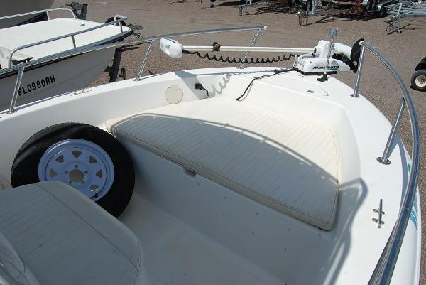 2005 Sea Pro boat for sale, model of the boat is 190CC & Image # 9 of 11