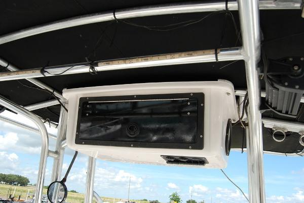 2005 Sea Pro boat for sale, model of the boat is 190CC & Image # 11 of 11