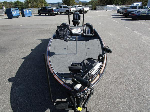 2021 Nitro boat for sale, model of the boat is Z20 Pro & Image # 21 of 54