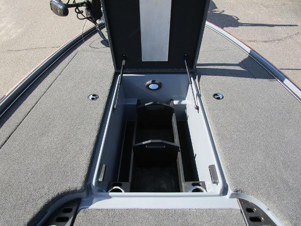 2021 Nitro boat for sale, model of the boat is Z20 Pro & Image # 28 of 54