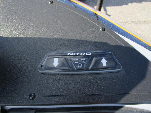 2021 Nitro boat for sale, model of the boat is Z20 Pro & Image # 32 of 54
