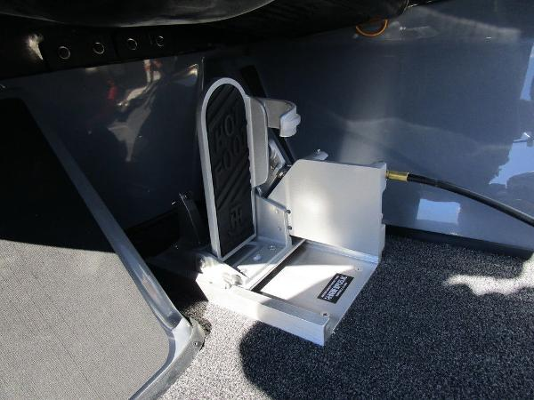 2021 Nitro boat for sale, model of the boat is Z20 Pro & Image # 36 of 54