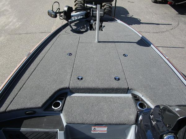 2021 Nitro boat for sale, model of the boat is Z20 Pro & Image # 37 of 54