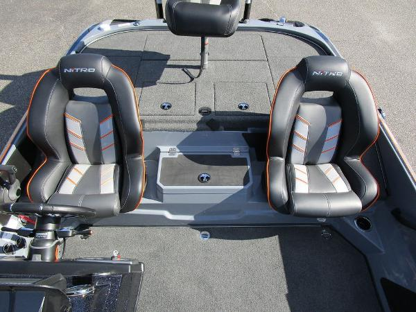 2021 Nitro boat for sale, model of the boat is Z20 Pro & Image # 53 of 54