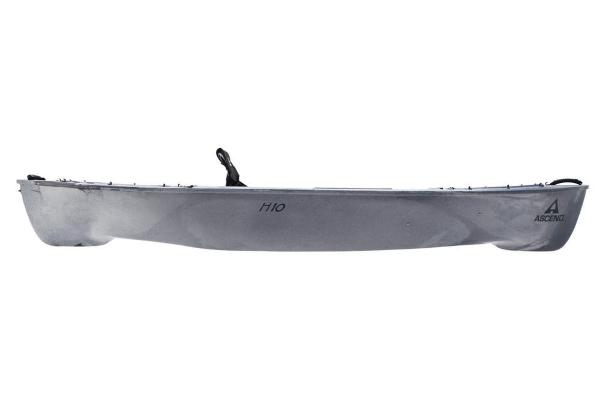 2019 Ascend boat for sale, model of the boat is H10 Hybrid Sit-In (Titanium) & Image # 2 of 6