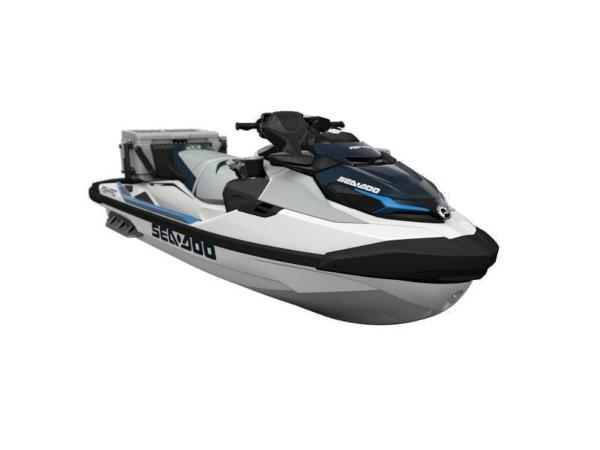 2021 Sea Doo PWC boat for sale, model of the boat is Fish Pro™ iDF & Image # 1 of 1