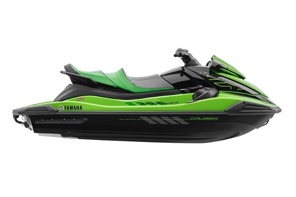 2022 Yamaha boat for sale, model of the boat is VX Cruiser HO & Image # 2 of 5