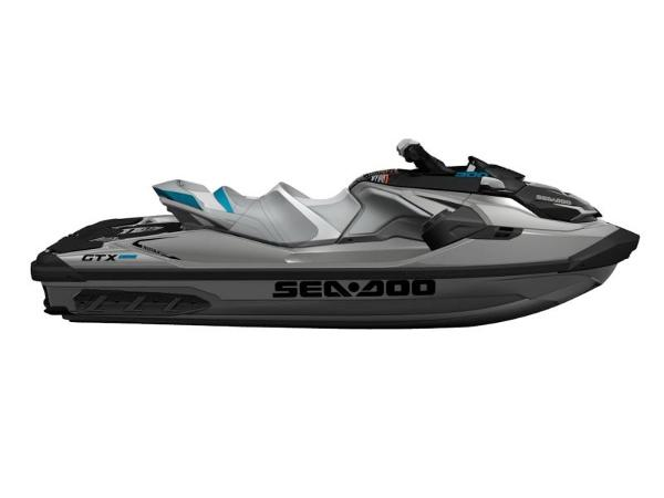 2021 Sea Doo PWC boat for sale, model of the boat is GTX Limited 300 & Image # 1 of 1