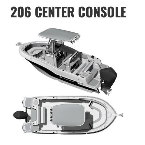 2021 Finseeker 206 CC