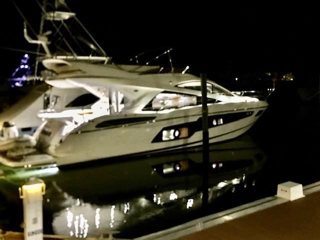 Picture Of:  55' Sunseeker Manhattan 55 2015Yacht For Sale | 4 of 35