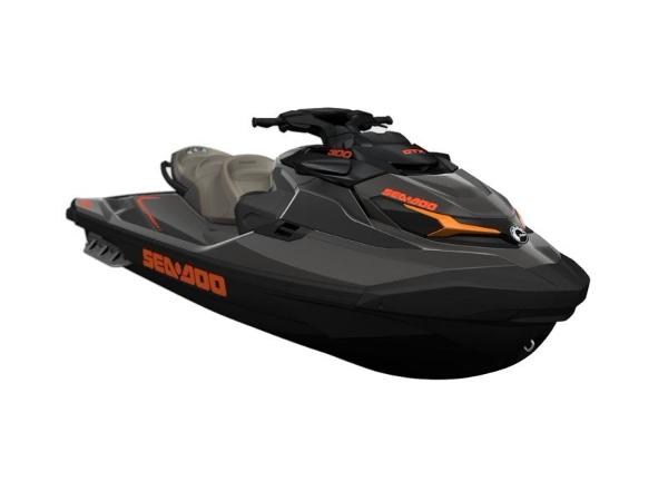 2021 Sea Doo PWC boat for sale, model of the boat is GTX 300 iBR & Sound System & Image # 1 of 1