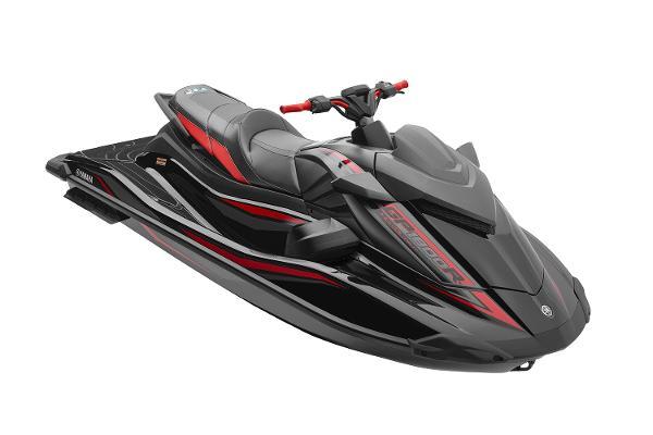 2021 Yamaha WaveRunner GP1800R HO thumbnail