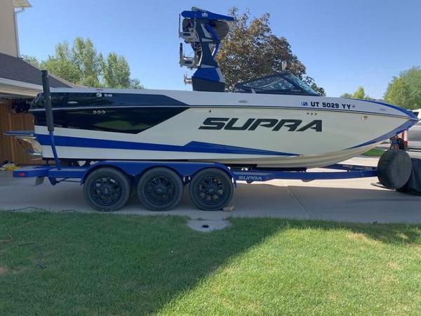 2018 Supra SL 550 thumbnail