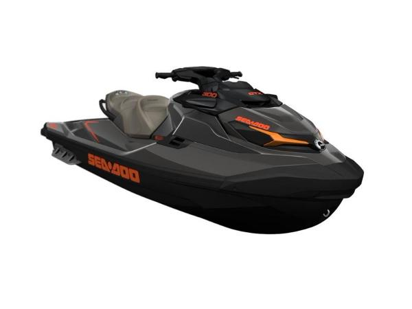 2021 Sea Doo PWC boat for sale, model of the boat is GTX 300 iBR & Image # 1 of 1