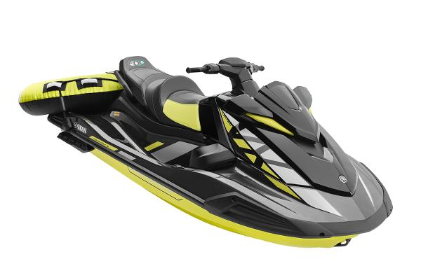 2021 Yamaha WaveRunner VX Limited Ho thumbnail