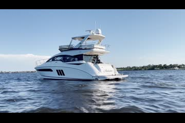 2016 Sea Ray                                                              510 Fly Image Thumbnail #5