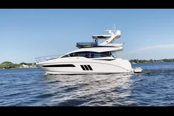 2016 Sea Ray                                                              510 Fly Image Thumbnail #1