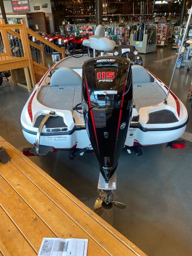 2020 Nitro boat for sale, model of the boat is Z17 & Image # 4 of 40