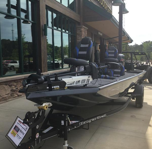 2021 Ranger Boats boat for sale, model of the boat is RT188C & Image # 3 of 20