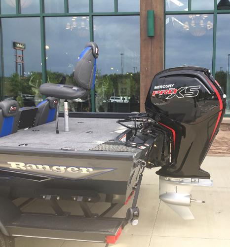 2021 Ranger Boats boat for sale, model of the boat is RT188C & Image # 7 of 20