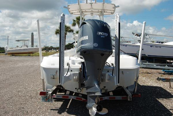 2013 Contender boat for sale, model of the boat is Bay 25 & Image # 6 of 12