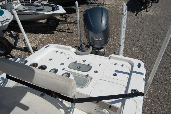 2013 Contender boat for sale, model of the boat is Bay 25 & Image # 10 of 12