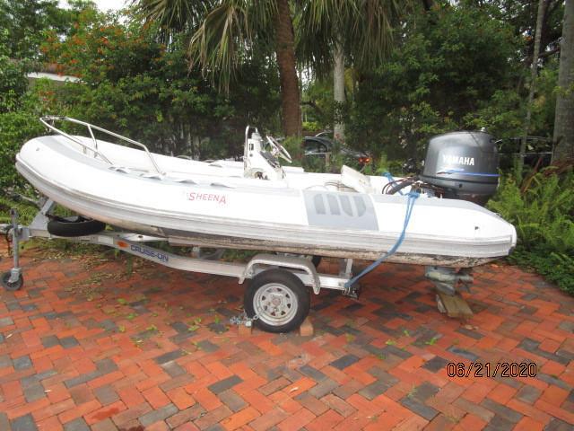 54' Ocean Alexander tender1