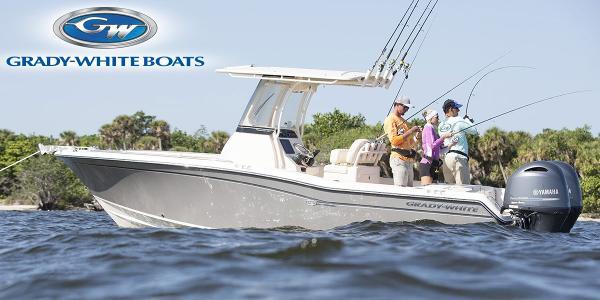 2023 Grady-White Fisherman 257