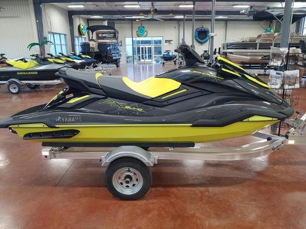 2021 Yamaha boat for sale, model of the boat is FX SVHO® & Image # 1 of 1