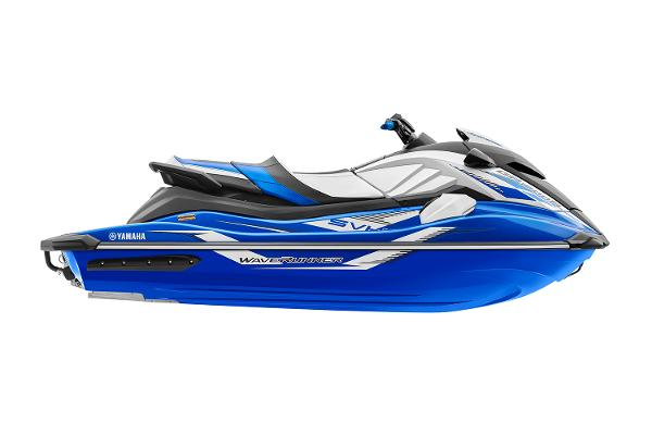 2021 Yamaha boat for sale, model of the boat is GP1800R SVHO & Image # 2 of 5
