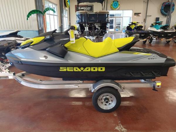 2021 Sea Doo PWC boat for sale, model of the boat is GTI™ SE 130 IBR & Sound System & Image # 2 of 4