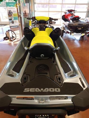 2021 Sea Doo PWC boat for sale, model of the boat is GTI™ SE 130 IBR & Sound System & Image # 4 of 4