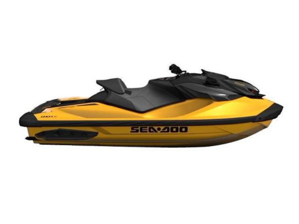 2021 Sea Doo PWC boat for sale, model of the boat is RXP®-X® 300 IBR Millenium Yellow & Image # 1 of 1