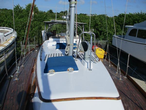 35' Cheoy Lee, Listing Number 100842731, - Photo No. 5