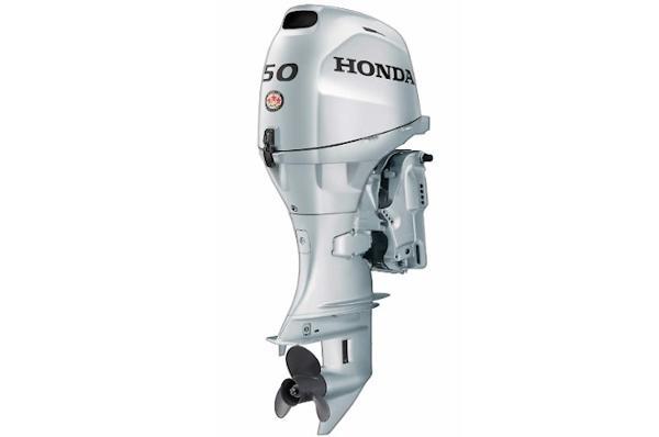 2019 HONDA BF50 image