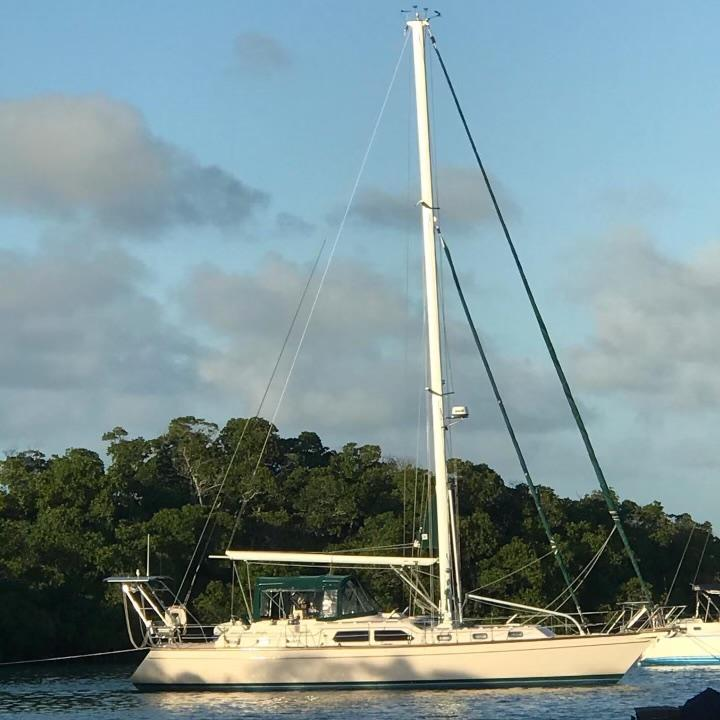 F 6084 SK Knot 10 Yacht Sales