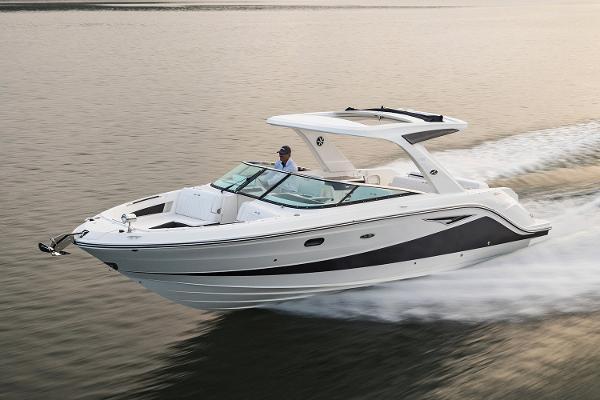2021 SEA RAY SLX 310 thumbnail