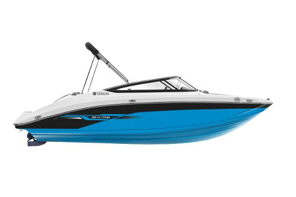 2021 Yamaha boat for sale, model of the boat is SX195 & Image # 2 of 9