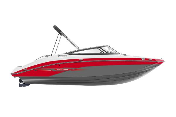 2021 Yamaha boat for sale, model of the boat is SX195 & Image # 1 of 9